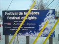 Image for Festival of Lights (Festival de lumieres) - Kapuskasing, Ontario
