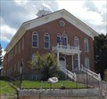 Image for Madison County Courthouse - Virginia City, MT