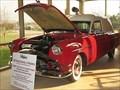 Image for 1953 Packard Ambulance - Blaine, Minnesota