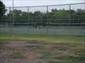 Image for Woodlawn Lake Park Tennis Courts - San Antonio, TX