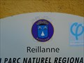 Image for Blason de Reillanne - Reillanne, Paca, France