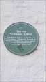 Image for Green Plaque - The Old Grammar School - Wymondham, Norfolk