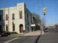 Image for Greenville Commercial Historic District - Greenville, Mississippi
