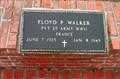Image for Floyd P. Walker - Adamsville, TN