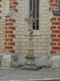 Image for Kríž u kostela sv. Stanislava - Jemnice, okres Trebíc, CZ