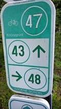 Image for 47 - Sint-Genesius-Rode - BE - Groene Gordel