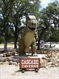 Image for Cascade Caverns - Boerne, TX