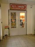 Image for Citi-Tabák Praha-Zbraslav, Czech republic