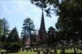 Image for St. Mary's Episcopal Churchyard - Burlington, NJ