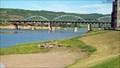 Image for Peace River Bridge - Peace River, Alberta