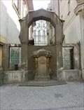 Image for St. John Arc - Prague, Czech Republic