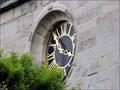 Image for Saint Nicholas Church Clock - St Nicholas Church Street, Warwick, UK