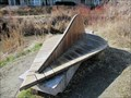 Image for Leaf Bench - Kelowna, British Columbia