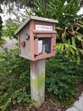 Image for Little Free Library #13381 - Safety Harbor, FL