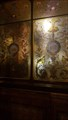 Image for Stained Glass Windows - The Crown Liquor Saloon - Belfast