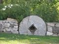 Image for Grist Mill Stones, Ogden, Utah