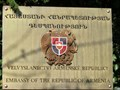 Image for Armenian Embassy - Prague, Czech Republic