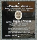 Image for Vojtech Smolik - Besednice, Czech Republic