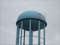 Image for City of Laurinburg All American Water Tower, Laurinburg, NC