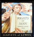 Image for The Rights of Man - High Street, Lewes, UK