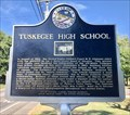 Image for Tuskegee High School - Tuskegee, AL