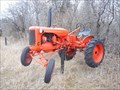 Image for Allis-Chalmers Model C Tractor - Prince Edward County, ON