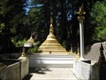 Image for Taungpulu Kaba Aye Monastery - Boulder Creek, California