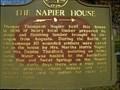 Image for The Napier House-GHM-023-11 Catoosa Co., Ga