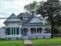 Image for John A. and Sophie Garrett House  - Wharton, TX
