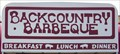Image for BACKCOUNTRY BARBEQUE, Linwood, NC