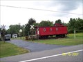 Image for Hannibals' Route 34 Caboose - Hannibal, NY