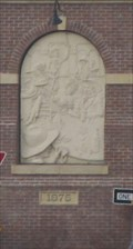 Image for Delano Chisholm Trail Monument -- Wichita KS
