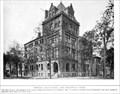 Image for Townsend Hall - Buffalo, NY