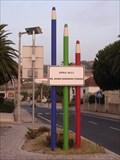 Image for Pencils - Lourinhã, Portugal