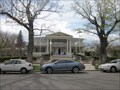 Image for Nevada's Governors Mansion - Carson City, NV