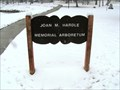 Image for Joan M. Hardle Memorial Arboretum - Murray Park