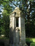 Image for 1914-1918 War Memorial - Hamburg, Germany