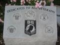 Image for Madiera Beach American Legion POW Memorial