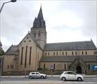 Image for Nottingham Cathedral - Nottingham, Nottinghamshire, UK