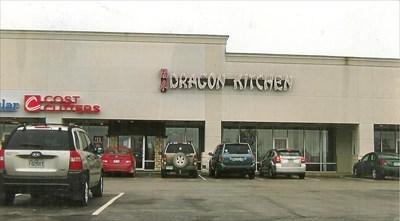 Dragon Kitchen - Fulton, MO - Chinese