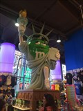 Image for M&M Liberty - New York, NY