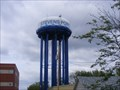 Image for Water Street Water Tower - Stevens Point, WI