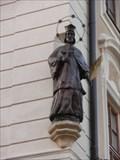 Image for St. John of Nepomuk // sv. Jan Nepomucký - Kutná Hora, Czech Republic