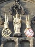 Image for Svatý Vít - Staromestská mostecká vež, Praha, Czech republic