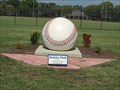 Image for Baseball - Domtar Park - Kingsport, TN