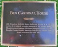 Image for Ben Cardinal House