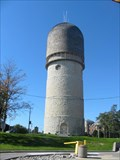 Image for Ypsilanti Water Tower