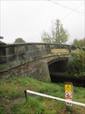 Image for Canal Bridge, Station Road, Trevor, Wrexham, Wales, UK
