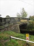 Image for Canal Bridge, Station Road, Trevor, Wrexham, Wales, UK