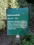 Image for Heilpflanzengarten am Theresienstein - 95030 Hof/Germany/BY